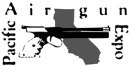 PACIFIC AIRGUN EXPO MARCH 28-29 2020